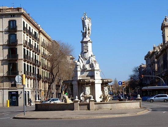 Font del Geni Catala