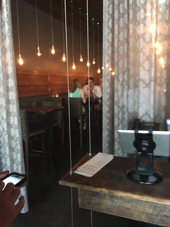 Craft And Vine Restaurant Augusta Ga