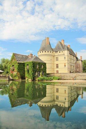 Château de l'Islette, Azay-le-rideau