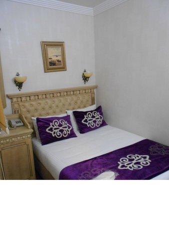 Istanbul Holiday Hotel Photo