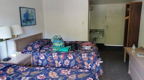 Wallace, Айдахо: Room 23