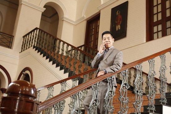 Hotel Yak & Yeti Picture