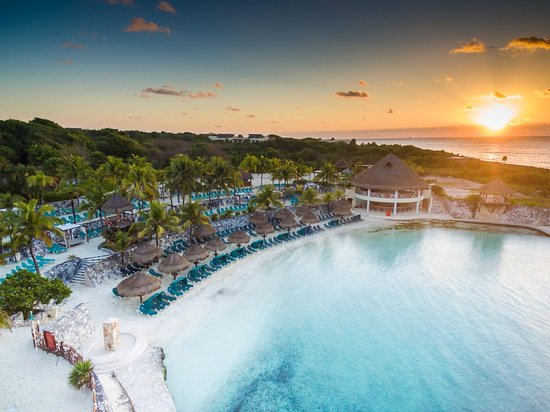 ‪Occidental Grand Xcaret All Inclusive Resort‬