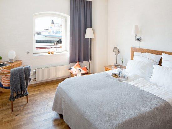 Trelleborg, Suède : Room