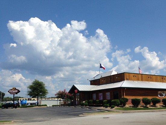 Texas Roadhouse-Florence, Alabama