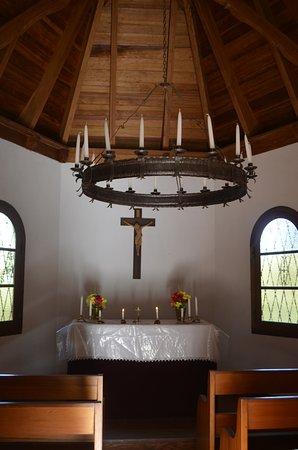 La Cumbrecita, อาร์เจนตินา: Interior