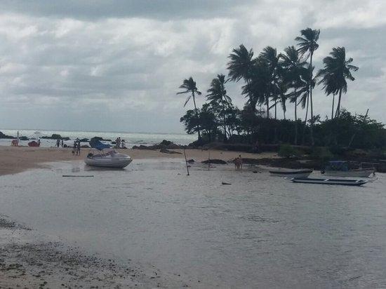 Segunda Praia Beach: 20160710_120410_large.jpg