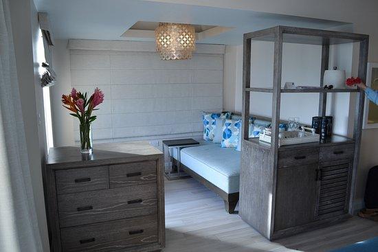 Cap Estate, St. Lucia: Grand Luxury Ocean Front Jnr Suite (467)