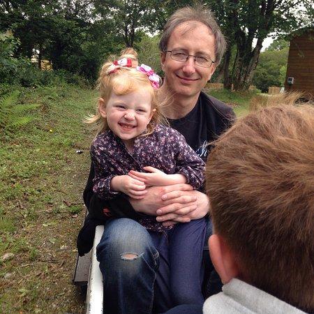 Νιούκι, UK: A fabulous family day out!