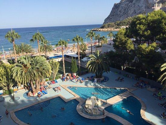 Hotels Valencia Espagne Bord De Mer