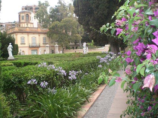 Foto de jardines de monforte valencia jardines de for Jardines de monforte