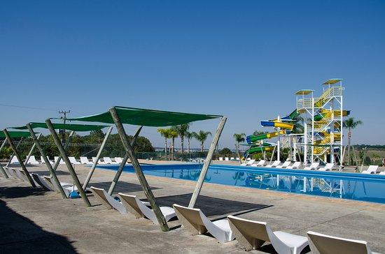 Panoramico Parque Clube