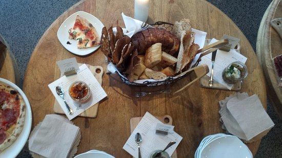 Del Mar, CA: Special Breads