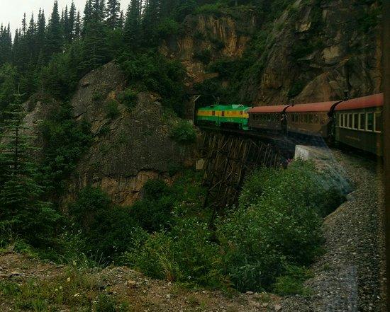 White Pass & Yukon Route Railway: IMAG0598_large.jpg