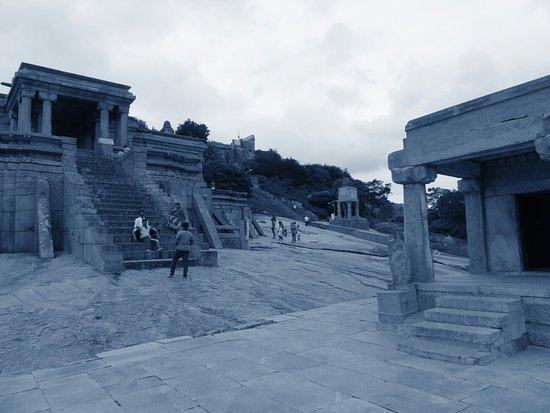 IMG_0623_large jpg - Picture of Bhagawan Bahubali Statue