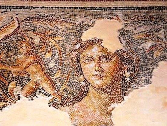 Mona Lisa of Zippori