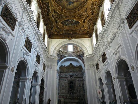 Chiesa S. Maria Donnalbina