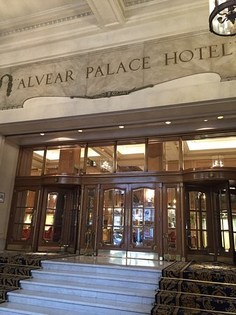 Alvear Palace Hotel: photo0.jpg