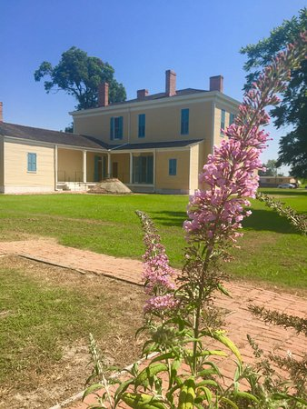 Lake Village, Αρκάνσας: Beautifully restored Arkansas treasure