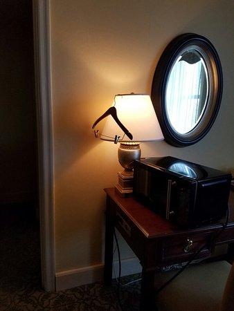 Omni Shoreham Hotel: 20160727_182516_large.jpg
