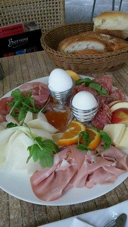 Cafe Bernini Hannover