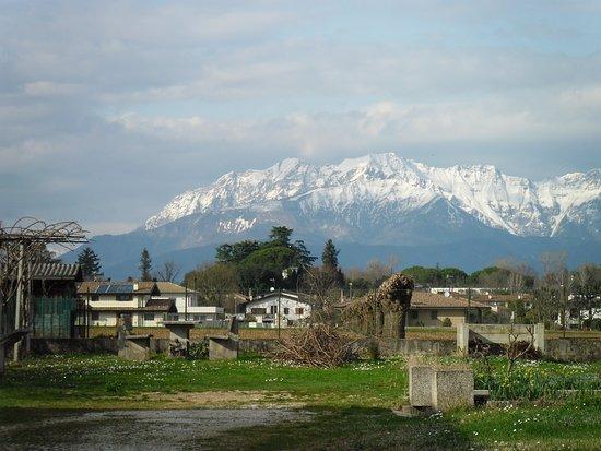 Tavagnacco, Italien: Campagna