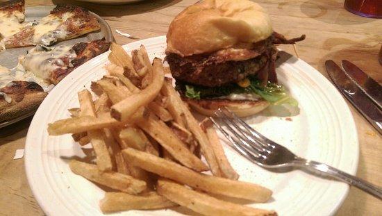 Jonesboro, Арканзас: Godsey's Grill