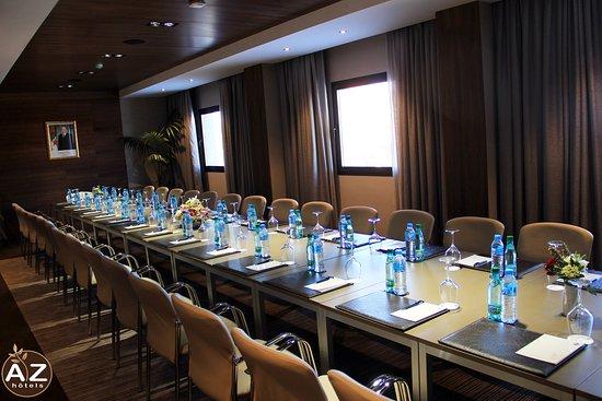 Algiers Province, Argelia: Salle de réunion