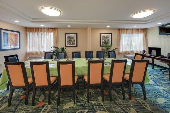 Milford, CT: Meeting Room