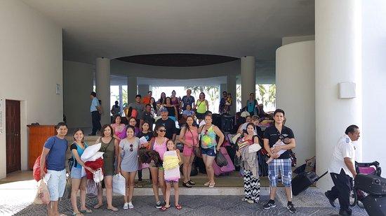 Emporio Ixtapa: Lobby
