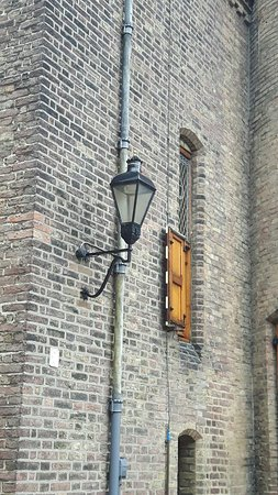 ‪‪Binnenhof & Ridderzaal (Inner Court & Hall of the Knights)‬: 20160727_122043_large.jpg‬