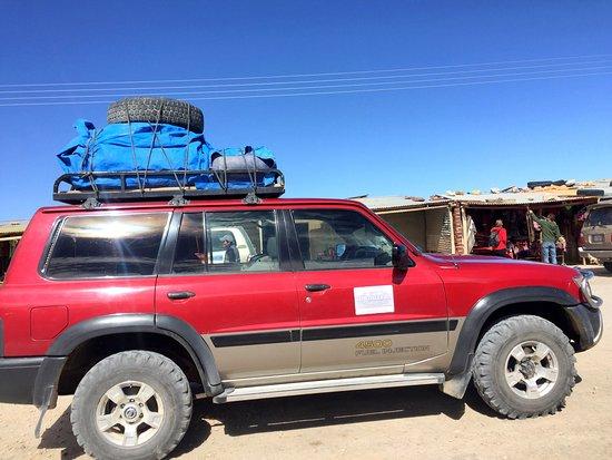 Uyuni, Bolívia: photo1.jpg