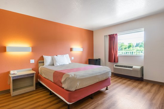 Mars, PA: Guest Room