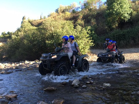 ‪Quad Excursions Cefalu‬