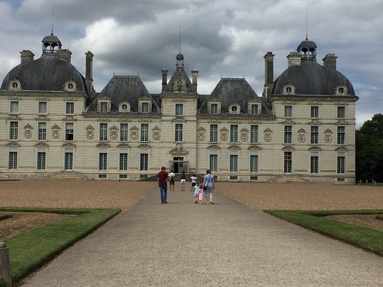 Cheverny, Francia: photo1.jpg