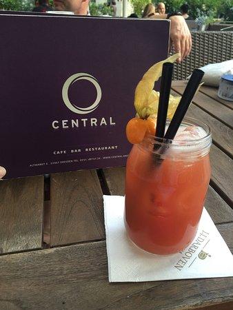 Central Restaurant Cafe Bar: photo0.jpg