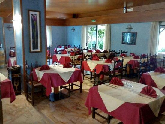 Roncegno Terme, Italië: Hotel Alla Stazione