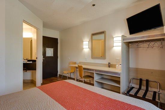 Lithia Springs, Джорджия: Guest Room