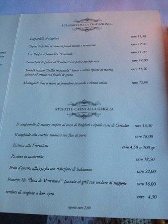 Restaurant La Taverna del Pittore : Una magnifica cena a lume di candela sotto un rigoglioso pergolato.