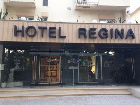 هوتل ريجينا صورة فوتوغرافية