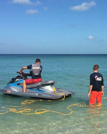 Naples Beach Water Sports Waverunner Als