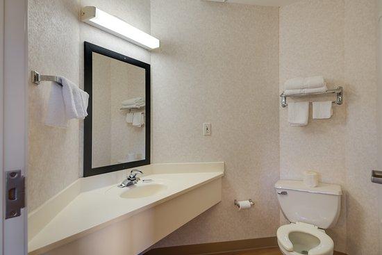 Statesville, Carolina do Norte: Guest Room