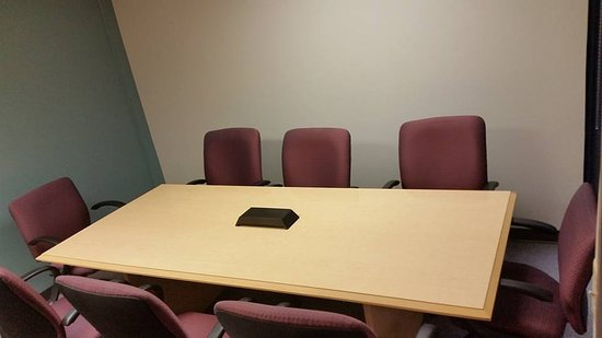 Norcross, GA: New conference room available for meetings and events