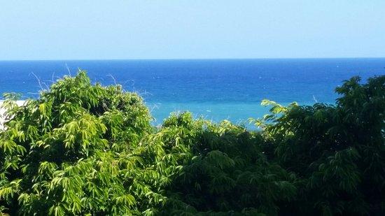 Rethymno Sunset Hotel: Sielskie klimaty