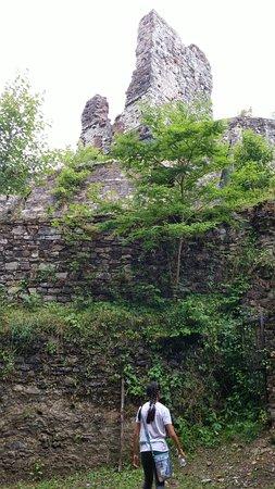 Torriglia Castle