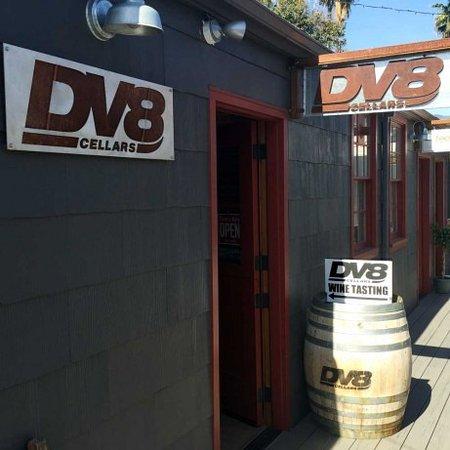 DV8 Cellars