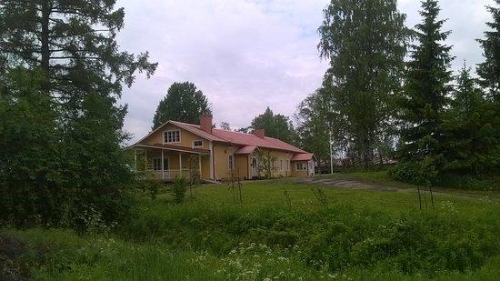 Haikolan talo