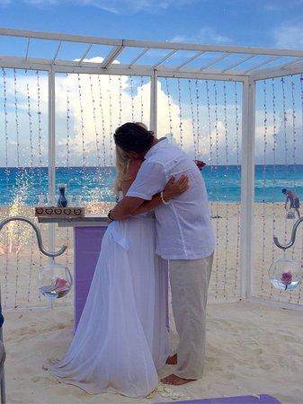 Destination Paradise Wedding