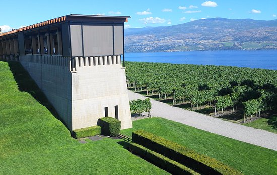 West Kelowna, Kanada: Winery