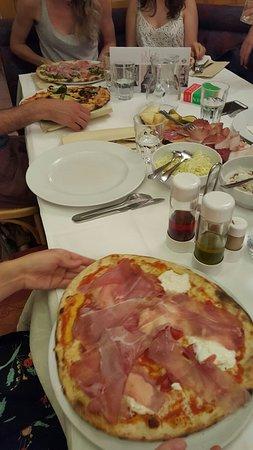 Flavon, Italy: 20160724_212115_large.jpg